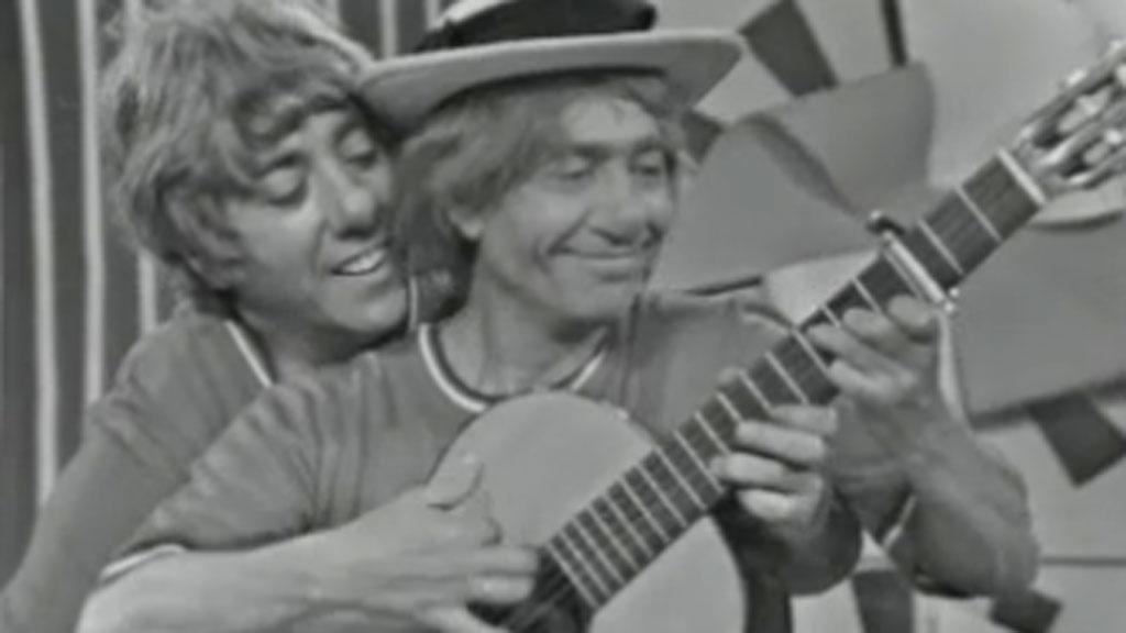 Las aventuras de Gabi, Fofó y Miliki - 26/7/73
