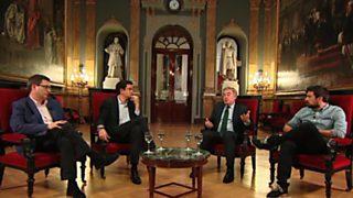 Informe Semanal - 26-J: En busca de Gobierno - 07/05/16
