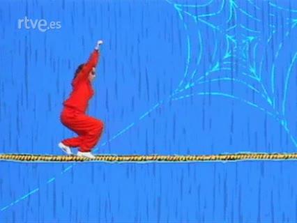 El gran circo de TVE - 27/11/1994