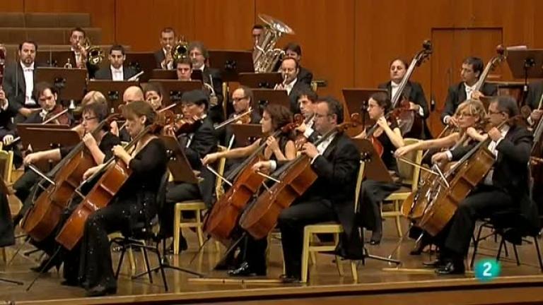 Los conciertos de La 2 - XXVIII Premio Reina Sofía de Composición