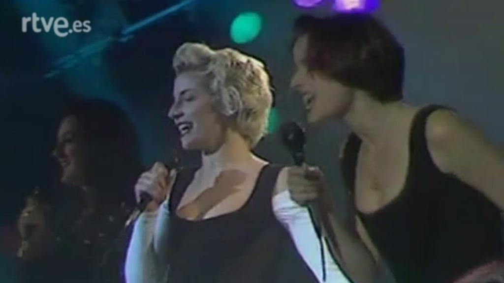 Rockopop - 29/10/1988