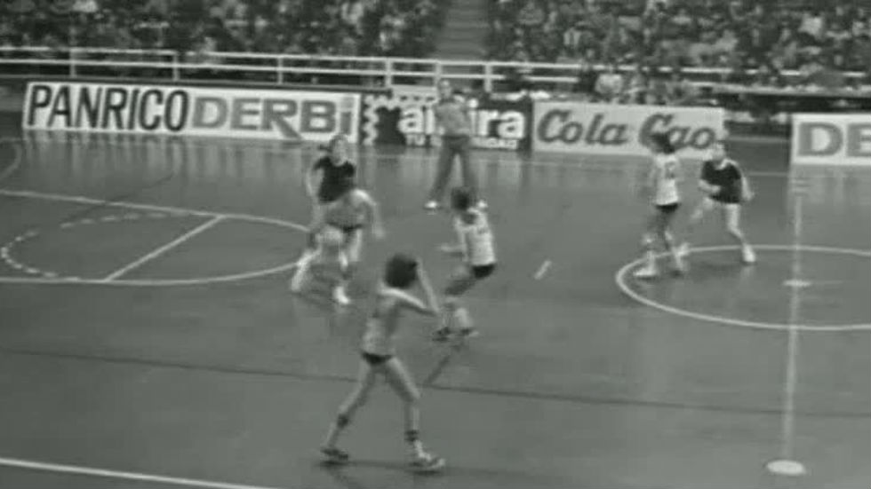 Torneo - 3/3/1979