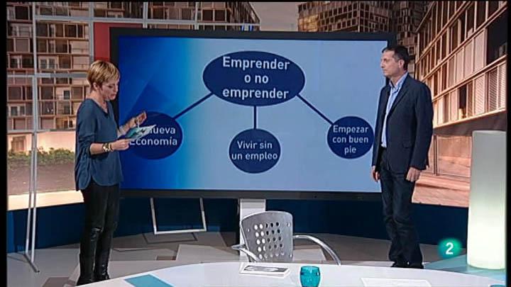 Para Todos La 2 - Emprendedores - 3 cuestiones básicas