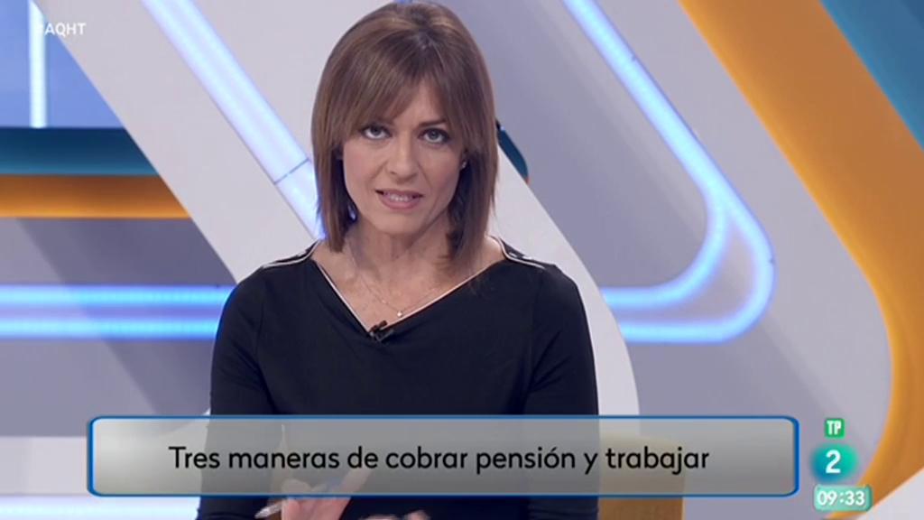 Las 3 formas de trabajar y cobrar la pensión a la vez