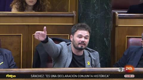 Parlamento-En 3 minutos- 24-11-18