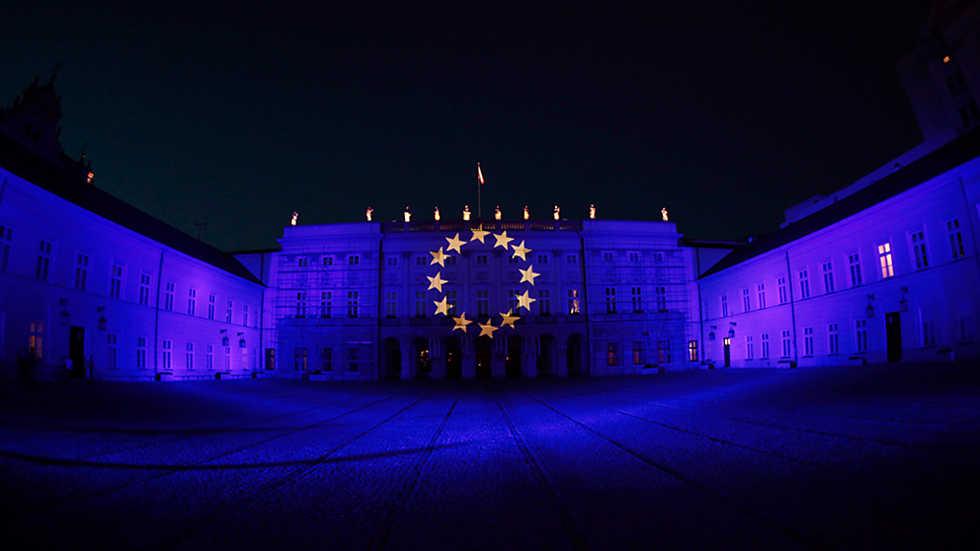 Informe Semanal - 30 años de Europa