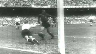 Conexión Vintage - 30 años de goles (1940-1970)