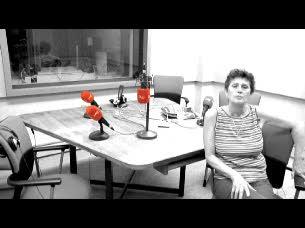 30 años de Radio 3: Gloria Berrocal