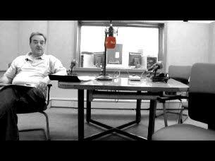 30 años de Radio 3: Jesús Vivanco