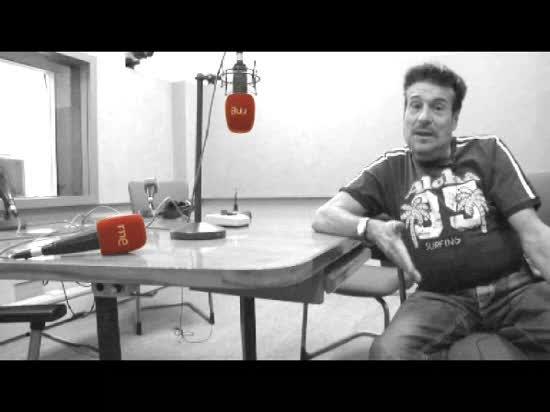 30 años de Radio 3: Manolo Ferreras