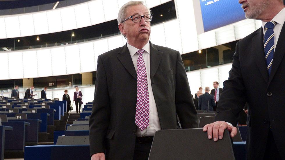 Bruselas quiere movilizar 315.000 millones en tres años para desarrollar proyectos y reactivar la economía europea