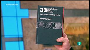 La Aventura del Saber. Libros recomendados. 33 revoluciones por minuto. Dorian Lynskey