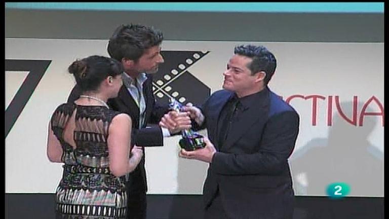 37 edición del Festival de cine Iberoamericano de Huelva 2011 - 26/11/11