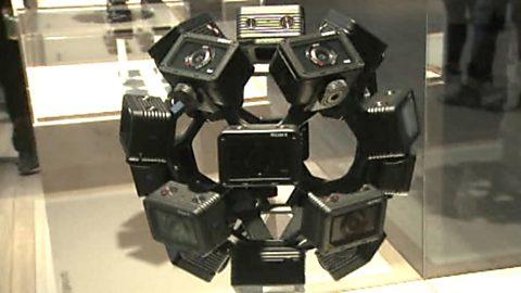 Zoom Net - 3D Creator, Desafíos Jedi y Raiders of the Broken Planet