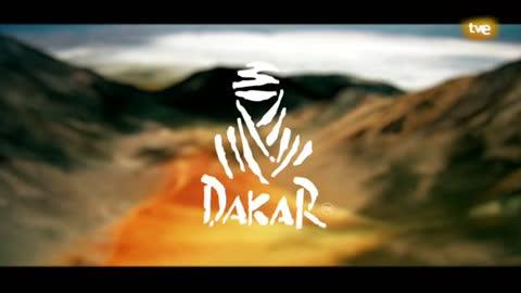 Rally Dakar 2018 - 4ª Etapa: San Juan de Marcona - San Juan de Marcona
