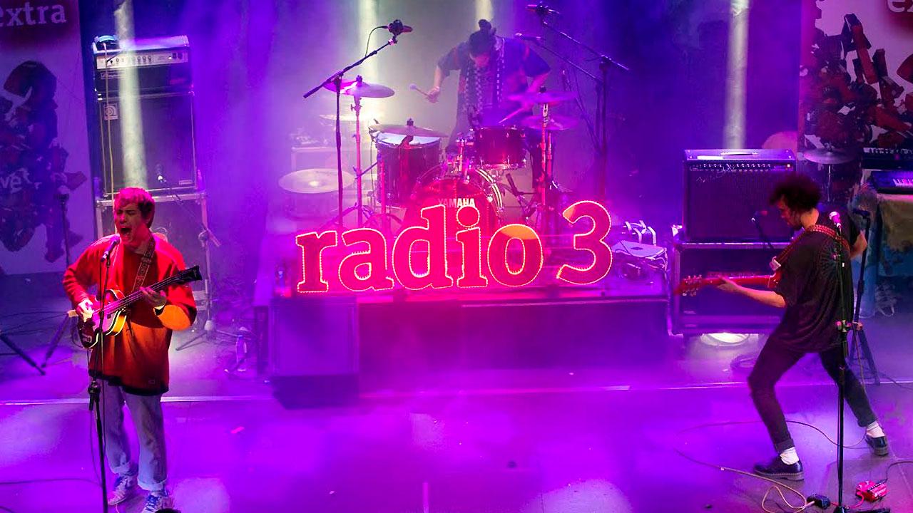 4ª Fiesta de Radio 3 Extra 1