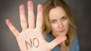 4 violaciones y 25 agresiones sexuales al día en España en 2013