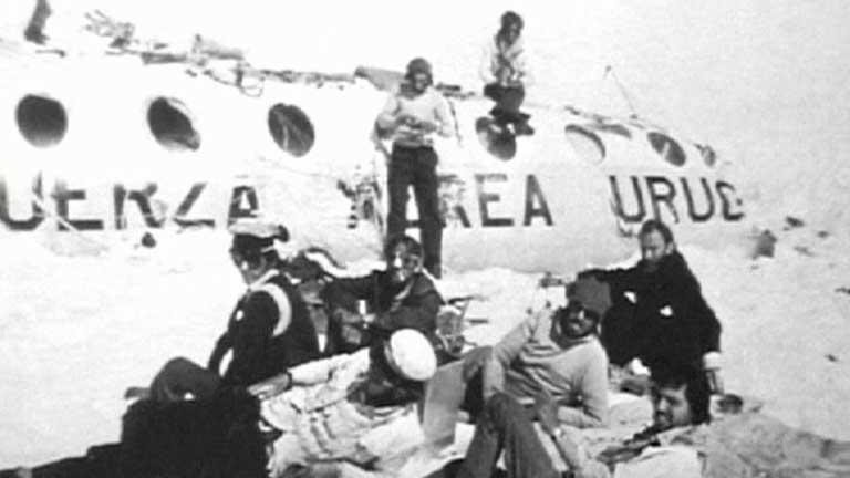 """Se cumplen 40 años de la """"Tragedia de los Andes"""""""