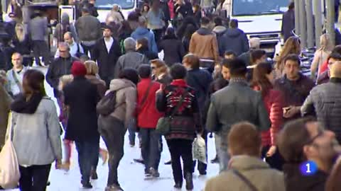 El 40% de los comercios de proximidad dice que están perdiendo ventas de Navidad por el Black Friday