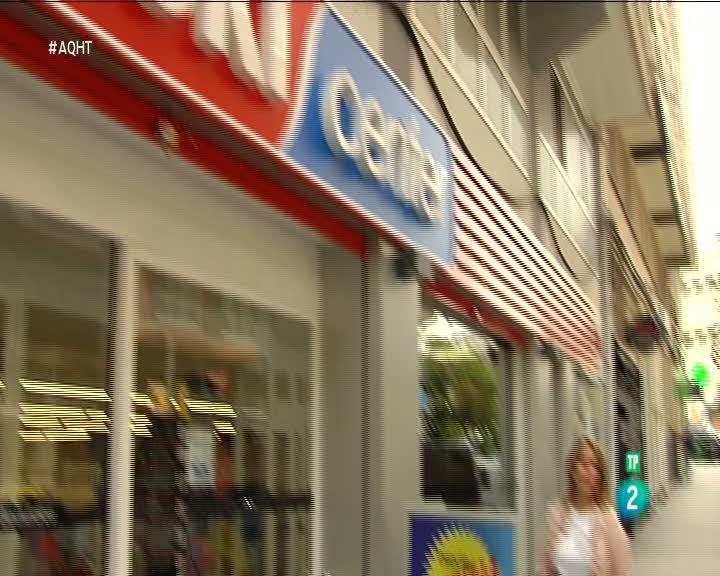 400 empleos en cadena de supermercados