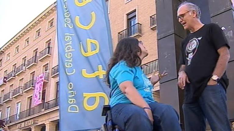 Más de 400.000 personas en España tienen daño cerebral adquirido