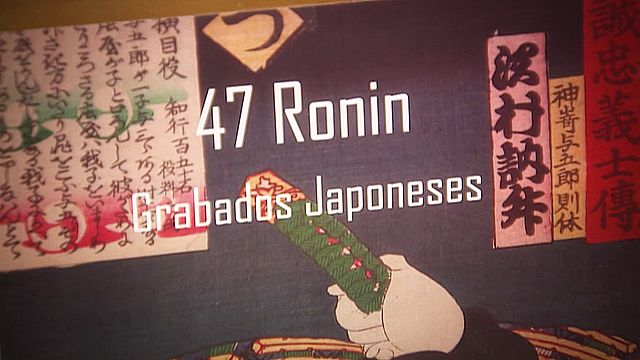 UNED - 47 Ronin - 02/02/18