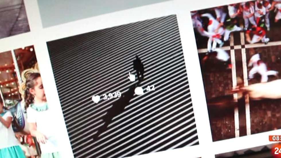 Cámara abierta 2.0 - 5º Aniversario de Instagram, Huertos compartidos y Blanca Marsillach