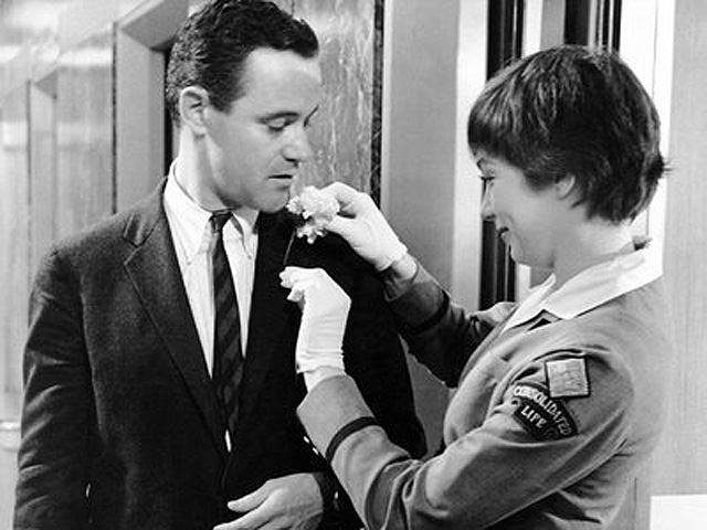 Días de cine - 50 aniversario de 'El apartamento'