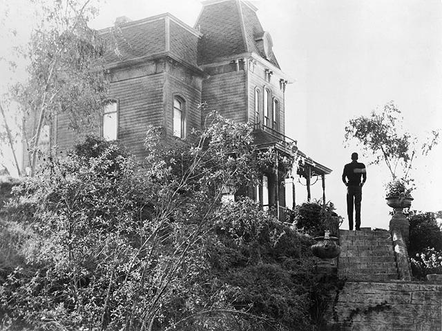 Días de cine - 50 aniversario de Psicosis y de Norman Bates