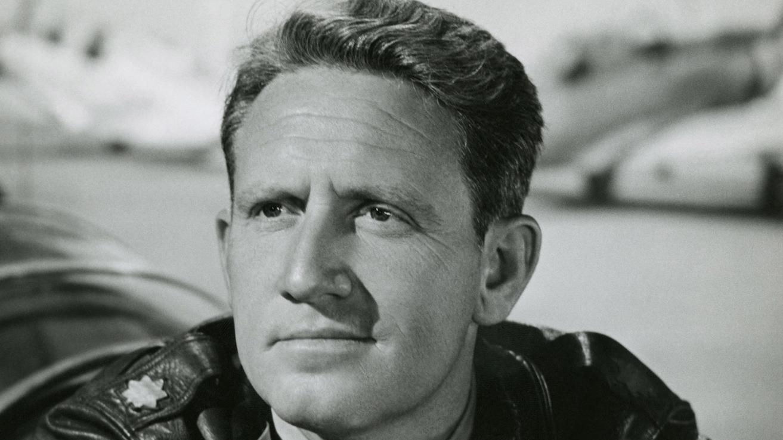 50 años sin Spencer Tracy