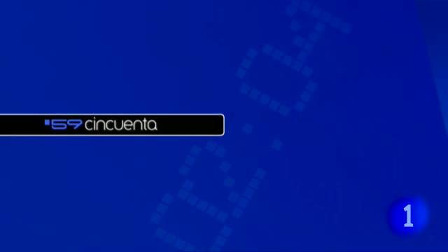59 Segundos Canarias - 06/03/12