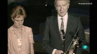 Vespre a La 2 - 60 anys de Premis Sant Jordi