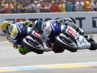 8º 'Paddock GP': Previa GP de Italia