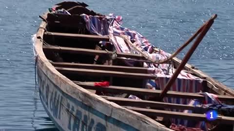 959 inmigrantes han llegado a las costas españolas en lo que va de fin de semana