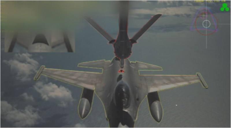 Abastecimiento en vuelo, un desarrollo de Airbus en España