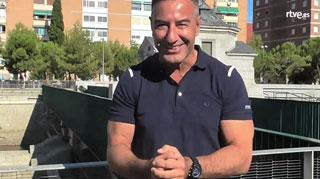 MasterChef Junior - Abel Arana y el emocionante casting de Madrid