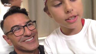 MasterChef Junior 5 - Abel Arana revoluciona el casting de Madrid