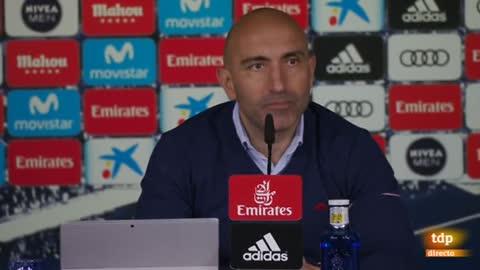 "Abelardo: ""El segundo gol ha sido clave"""