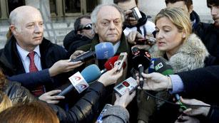 Los abogados de las víctimas del Madrid Arena dicen que Flores vuelve a contradecirse