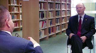 UNED - Academia de Buenas Letras de Granada - 08/04/16