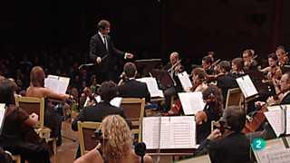 Los conciertos de La 2 - ORTVE. Academia de cine