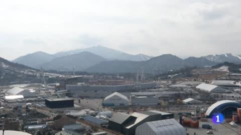 El acercamiento de las dos Coreas marca la apertura de los Juegos Olímpicos de Invierno