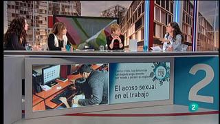 Para Todos La 2 - Debate: Acoso sexual en el trabajo