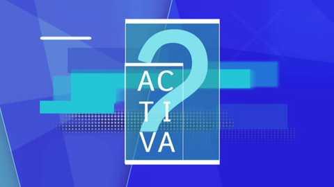 Activa2 - 21/04/18
