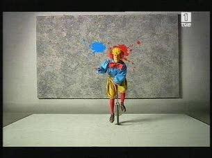 Eurovisión 2008 - Actuación de Armenia con Sirusho