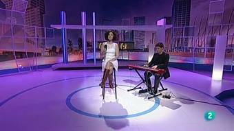 Para Todos La 2 - Actuación: Elena Gadel