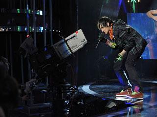 Destino Eurovisión - Actuación de Gio