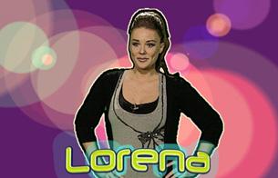 Eurovisión 2010 - Actuación de Lorena en Destino Oslo