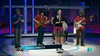 Para Todos La 2 - Actuación: Pascuala Ilabaca