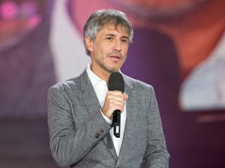 Disco del año 2011 - Actuación de Sergio Dalma